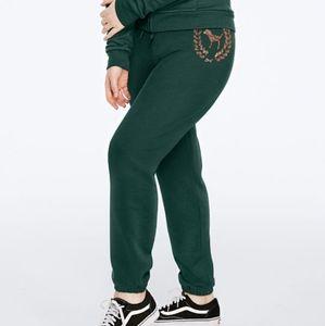 VS PINK Bling Classic Pant size Medium